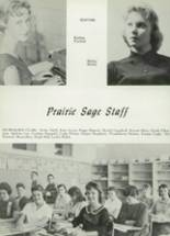 1960 Palo Duro High School Yearbook Page 192 & 193