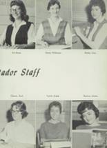 1960 Palo Duro High School Yearbook Page 194 & 195