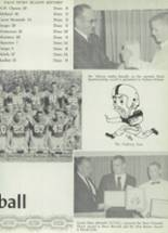 1960 Palo Duro High School Yearbook Page 198 & 199