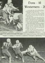 1960 Palo Duro High School Yearbook Page 204 & 205
