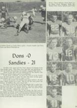 1960 Palo Duro High School Yearbook Page 208 & 209