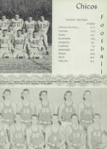 1960 Palo Duro High School Yearbook Page 210 & 211