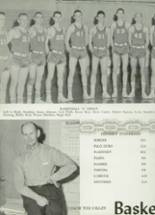 1960 Palo Duro High School Yearbook Page 212 & 213