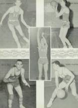 1960 Palo Duro High School Yearbook Page 214 & 215