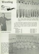 1960 Palo Duro High School Yearbook Page 224 & 225