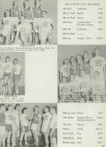 1960 Palo Duro High School Yearbook Page 226 & 227