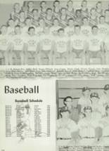 1960 Palo Duro High School Yearbook Page 228 & 229