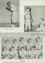1960 Palo Duro High School Yearbook Page 230 & 231