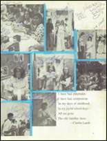 1974 Ringgold High School Yearbook Page 18 & 19