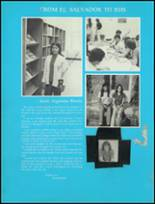 1974 Ringgold High School Yearbook Page 20 & 21