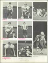 1974 Ringgold High School Yearbook Page 42 & 43
