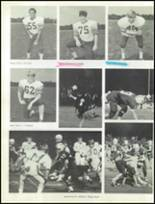1974 Ringgold High School Yearbook Page 44 & 45