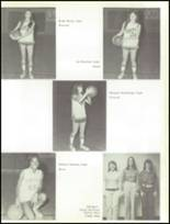 1974 Ringgold High School Yearbook Page 48 & 49