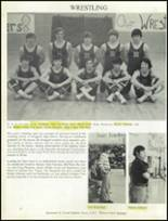 1974 Ringgold High School Yearbook Page 56 & 57