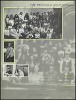 1974 Ringgold High School Yearbook Page 60 & 61