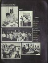 1974 Ringgold High School Yearbook Page 62 & 63