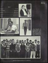1974 Ringgold High School Yearbook Page 64 & 65