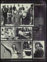 1974 Ringgold High School Yearbook Page 68 & 69