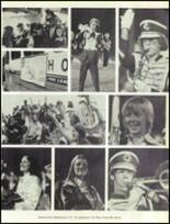 1974 Ringgold High School Yearbook Page 76 & 77