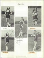 1974 Ringgold High School Yearbook Page 78 & 79