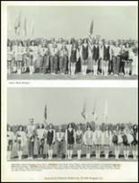 1974 Ringgold High School Yearbook Page 80 & 81