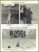 1974 Ringgold High School Yearbook Page 86 & 87