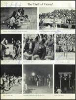 1974 Ringgold High School Yearbook Page 88 & 89