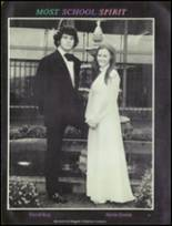 1974 Ringgold High School Yearbook Page 94 & 95