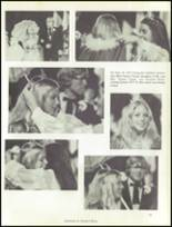 1974 Ringgold High School Yearbook Page 116 & 117