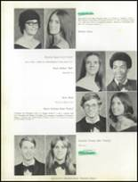 1974 Ringgold High School Yearbook Page 132 & 133