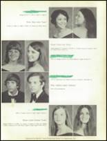 1974 Ringgold High School Yearbook Page 138 & 139