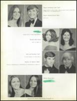 1974 Ringgold High School Yearbook Page 142 & 143