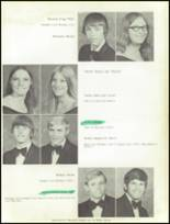 1974 Ringgold High School Yearbook Page 144 & 145