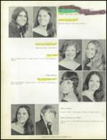 1974 Ringgold High School Yearbook Page 146 & 147