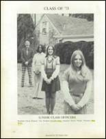 1974 Ringgold High School Yearbook Page 148 & 149
