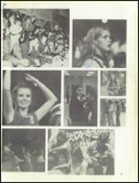 1974 Ringgold High School Yearbook Page 156 & 157