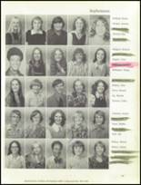 1974 Ringgold High School Yearbook Page 162 & 163