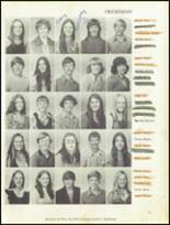 1974 Ringgold High School Yearbook Page 180 & 181