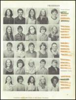 1974 Ringgold High School Yearbook Page 182 & 183