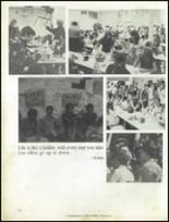 1974 Ringgold High School Yearbook Page 186 & 187