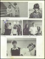 1974 Ringgold High School Yearbook Page 188 & 189