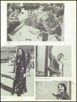 1974 Ringgold High School Yearbook Page 190 & 191