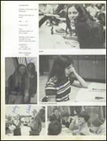 1974 Ringgold High School Yearbook Page 192 & 193
