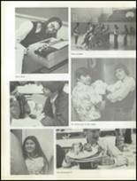 1974 Ringgold High School Yearbook Page 194 & 195