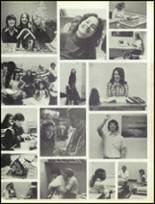 1974 Ringgold High School Yearbook Page 198 & 199