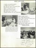 1974 Ringgold High School Yearbook Page 200 & 201