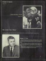 1974 Ringgold High School Yearbook Page 202 & 203