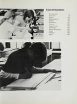 1975 Foreman High School Yearbook Page 8 & 9