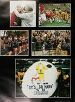 1975 Foreman High School Yearbook Page 10 & 11