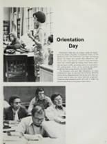 1975 Foreman High School Yearbook Page 12 & 13